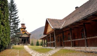 Manastirea Posaga