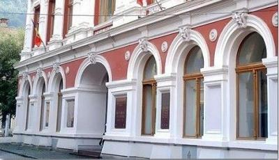 Casa de concerte Reduta din Brasov