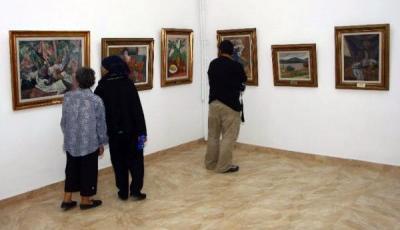 Muzeul de Arta Dinu si Sevasta Vintila