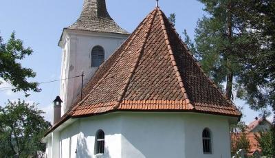Biserica de lemn din Zagon