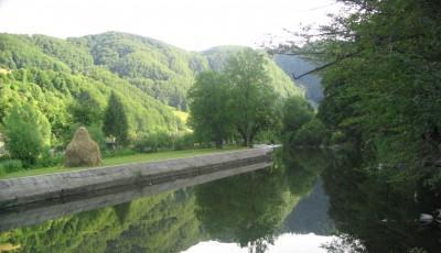 Rezervatia Valea Iadului de la Turia