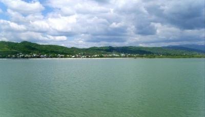 Lacul Pucioasa