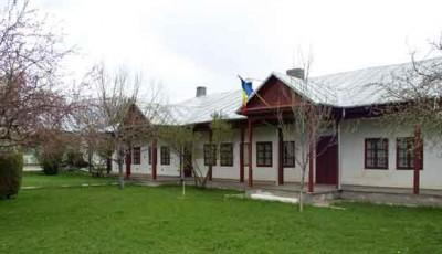 Casa memoriala Costache Negri