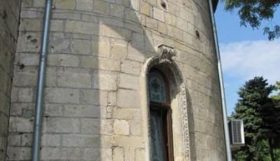 Schitul Sfantul Nicolae din Giurgiu