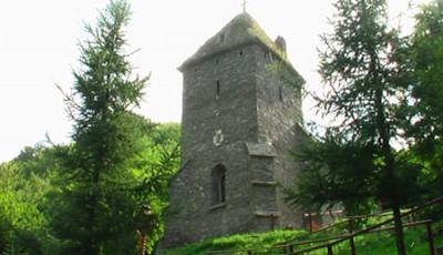 Manastirea Colt
