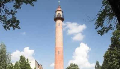 Turnul Pompierilor din Satu Mare