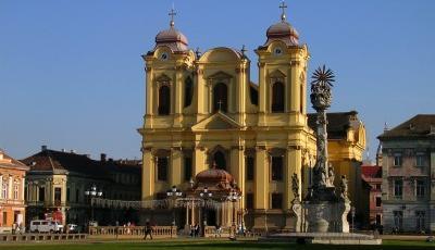 Domul Romano-Catolic din Timisoara