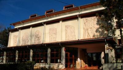 Muzeul de Istorie si Arheologie Tulcea