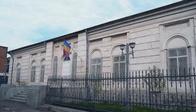 Casa Sturdza din Barlad