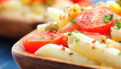 Salata de macaroane