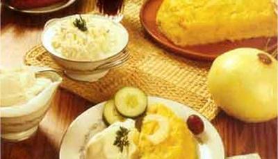 Mamaliga de cartofi