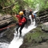 Sporturi extreme in Romania. Canyoning - catarare, speologie si inot